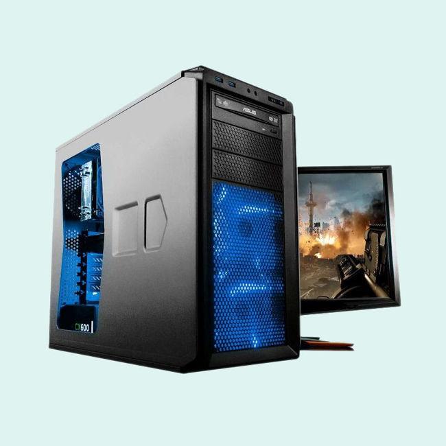 Ảnh của Digital Storm VANQUISH 3 Custom Performance PC