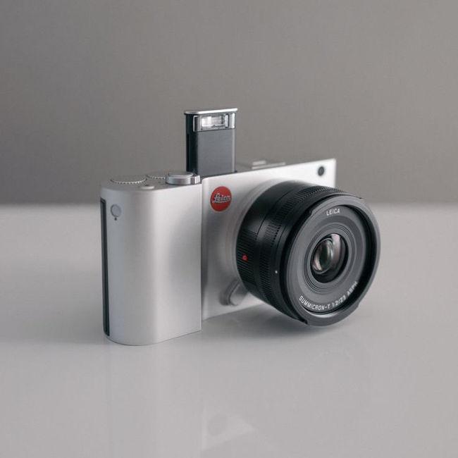 Ảnh của Leica T Mirrorless Digital Camera