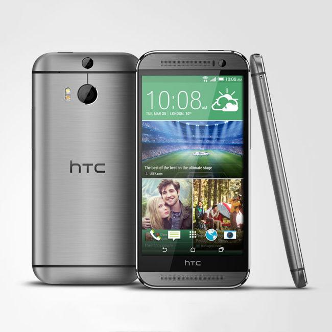 Ảnh của HTC One M8 Android L 5.0 Lollipop