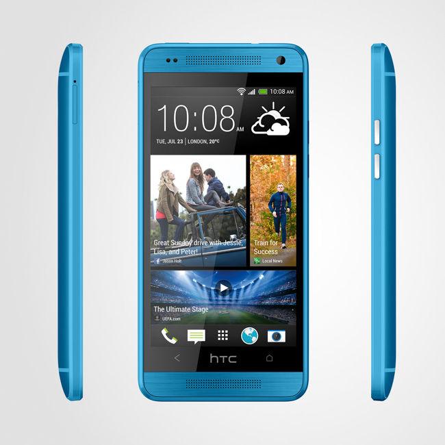 Ảnh của HTC One Mini Blue
