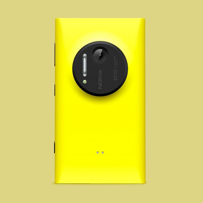 Ảnh của Nokia Lumia 1020