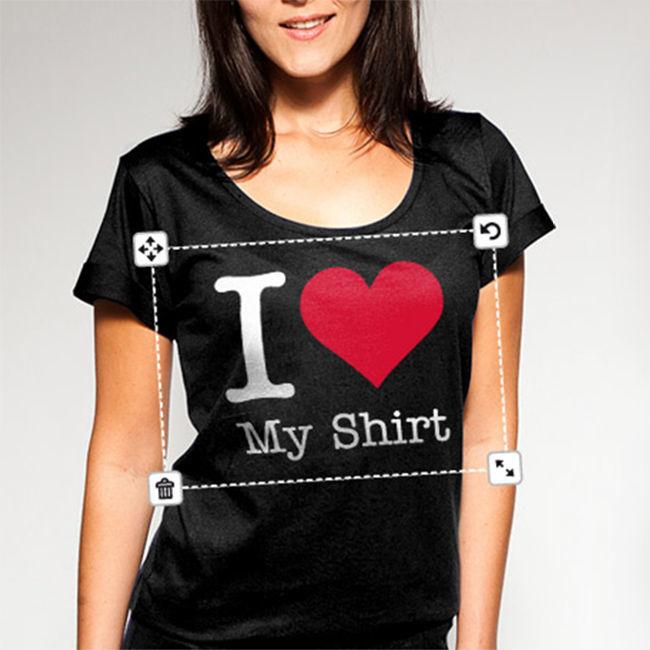Ảnh của Custom T-Shirt
