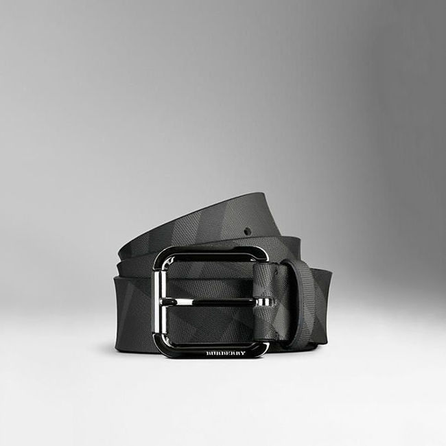 Ảnh của Reversible Horseferry Check Belt