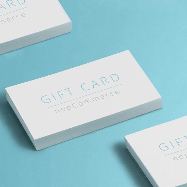 Ảnh của $25 Virtual Gift Card