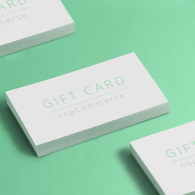 Ảnh của $100 Physical Gift Card
